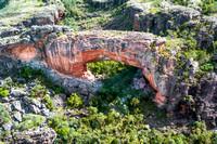 The Arch Arnhemland Escarpment