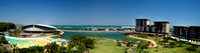 Darwin Waterfront, Darwin, Northern Territory