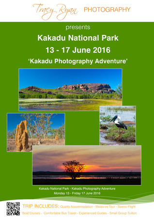 Kakadu National Park Photography Adventure 2016