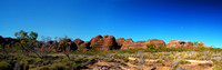 The Bungle Bungles, Purnululu National Park, Western Australia